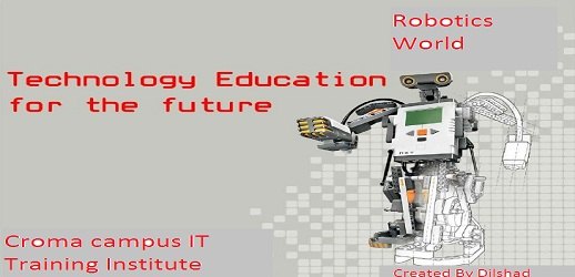Robotic Training in Noida